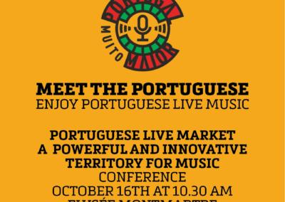 Focus Portugal !