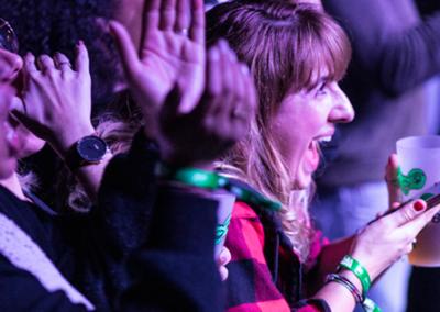 Un mois de plus pour inscrire vos artistes à MaMA Festival 2020 !