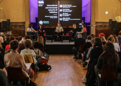 La place des femmes dans la musique, sexisme et inclusion