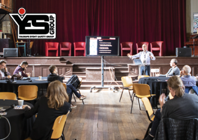 Inscriptions YES Seminar ouvertes !