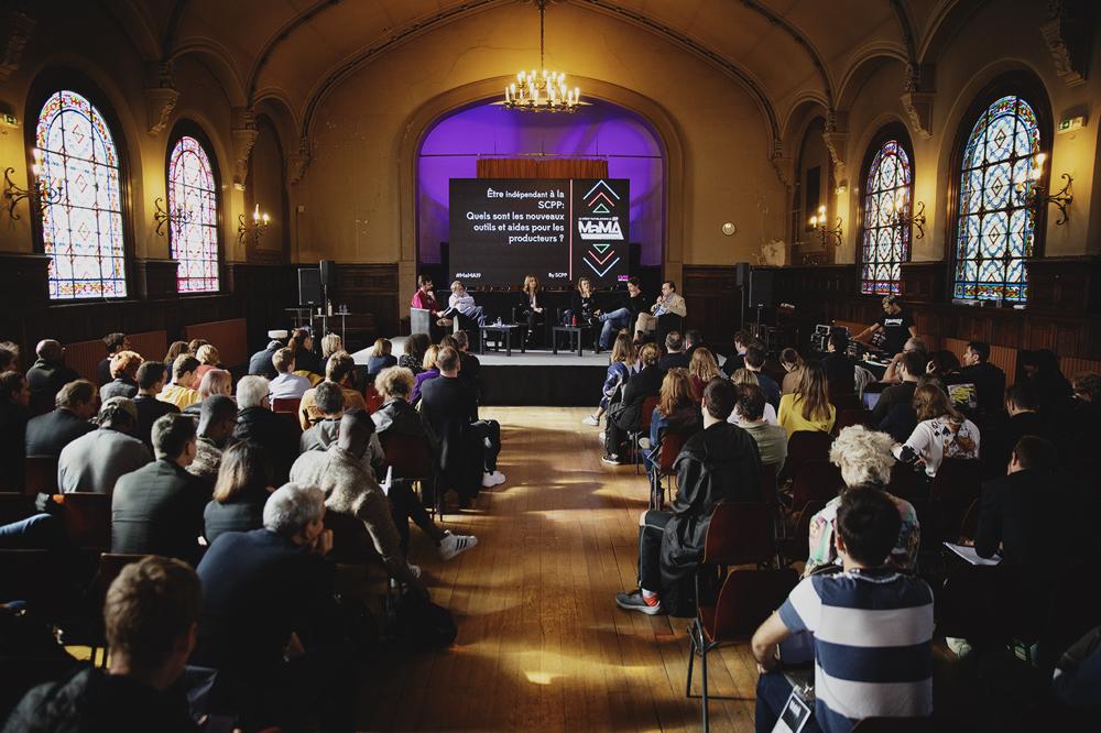 Ateliers et conférences spéciales artistes et musiciens 🎤